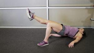 тренировка для ягодиц и ног для девушек