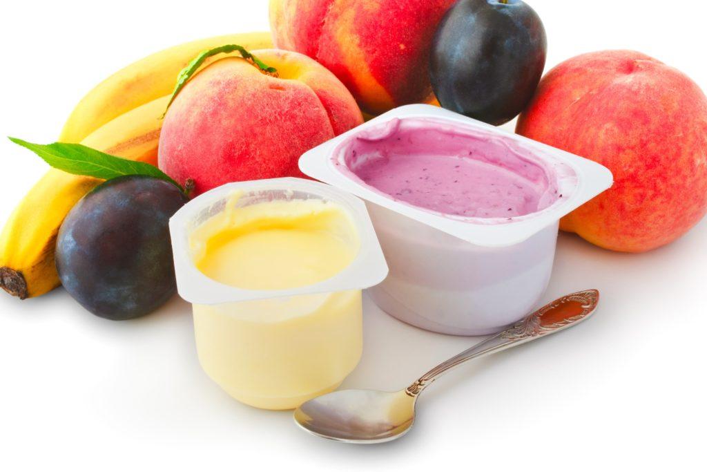 Польза йогурта для организма - ценные свойства
