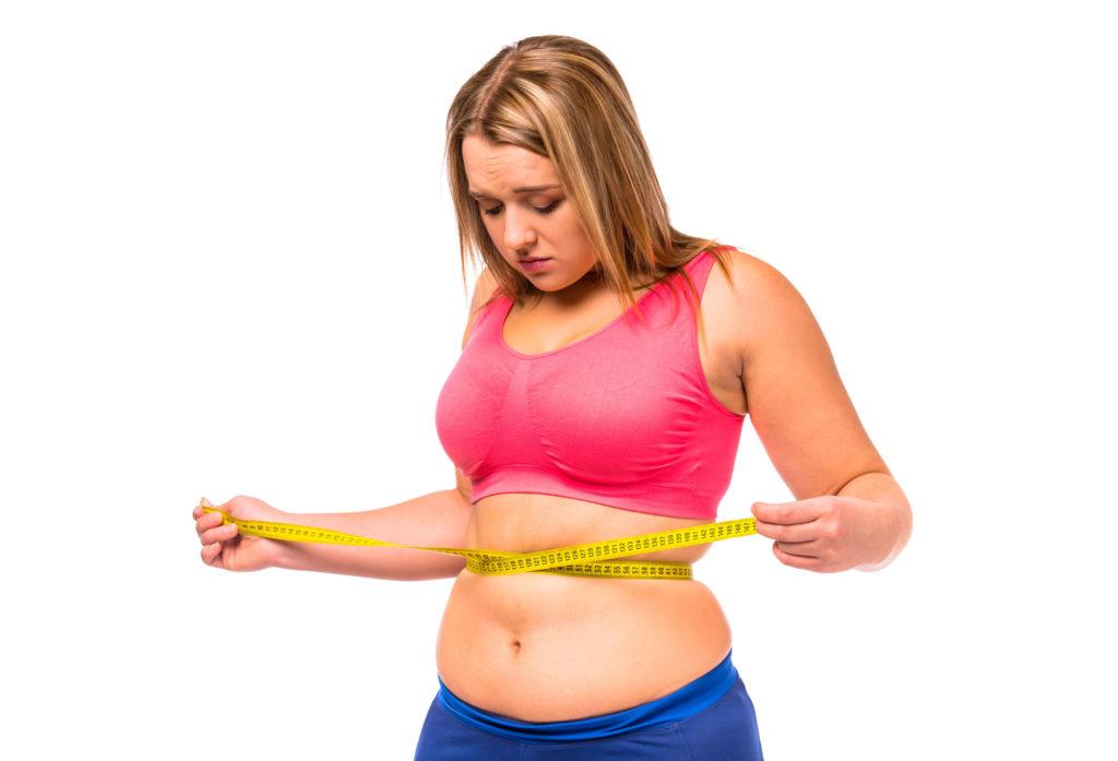 Почему женщинам труднее сжигать жир. И что с этим делать