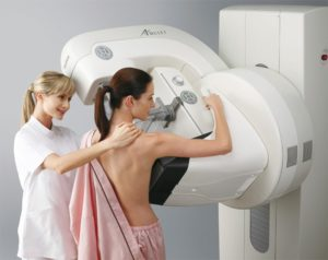 лечение у женщин маммография