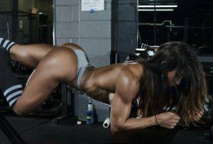 упражнения для сжигания жировых тканей - правда