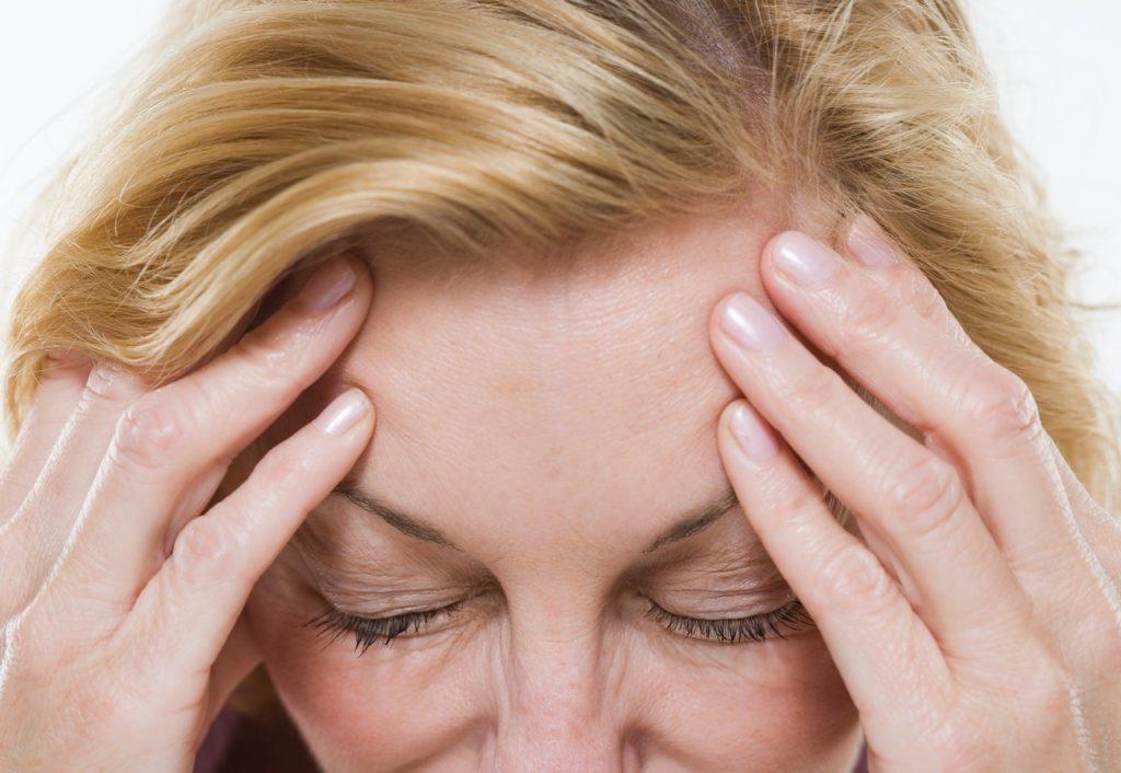 15 методов облегчения симптомов мигрени - без таблеток