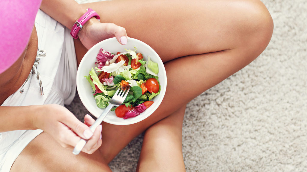 Легкие диеты для похудения - 4 простые стратегии