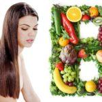 лечение в домашних условиях - витамины В