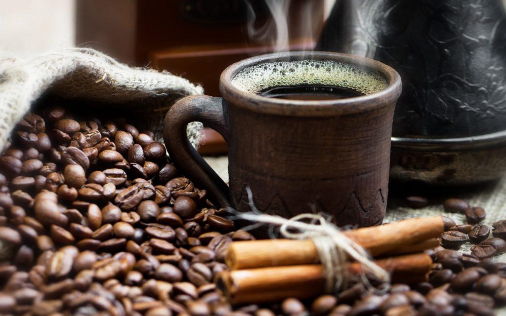Почему нужно пить кофе Чтобы восстановить ДНК