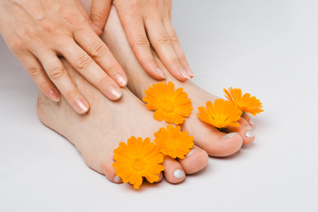 Как избавиться от грибка на ногтях ног быстро в домашних условиях