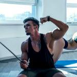 Как соцсети вредят тренировкам в тренажерном зале