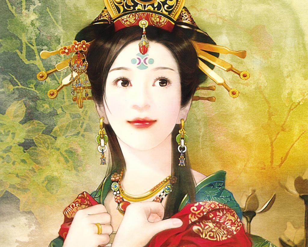 Массируйте точку молодости Сань Инь Цзяо каждый день