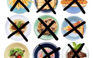 Орторексия когда правильное питание плохо заканчивается