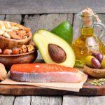 Продукты, понижающие холестерин в крови — борьба с атеросклерозом