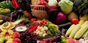 диета моэрмана - режим питания