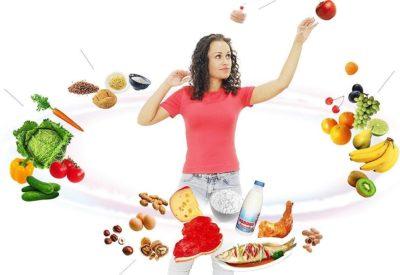 метаболическая диета - меню на понедельник