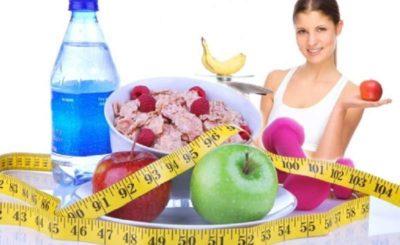метаболическая диета - принципы и меню