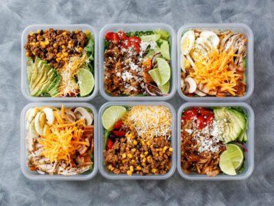 метаболическая диета - продукты на среду