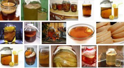 польза и вред для организма - варианты напитка