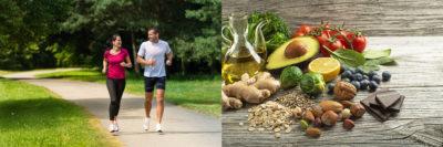 продукты понижающие уровень в крови - активность