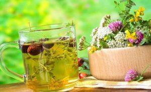 уменьшить при месячных и дисмонорее - лекарственные травы