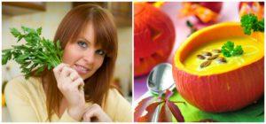 польза для организма женщины польза - семена, корень и листья