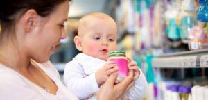 вред для организма человека - наличие в детских смесях и питании