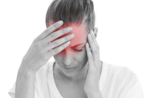 частые головные причины у женщин - болезни