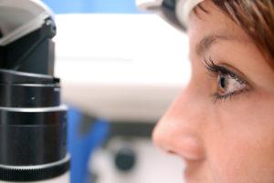 частые головные причины у женщин - глаукома