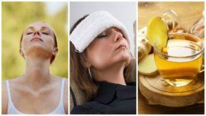 частые головные причины у женщин - обращаться к врачу