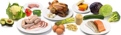 разрешенные продукты на кетогенной диете