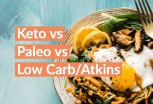 сравнение аткинса палео и кетогенной диет