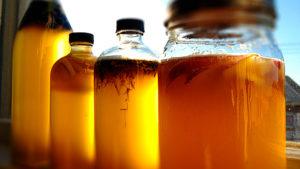 восстановить микрофлору кишечника - продукты брожения