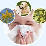 Диагностика аллергии — как выявить аллерген у взрослого