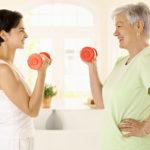 Лечение остеопороза у женщин — профилактика переломов