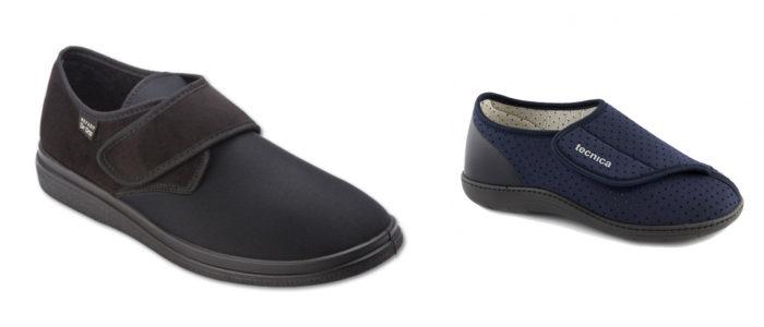 лечение остеопороза у женщин - обувь