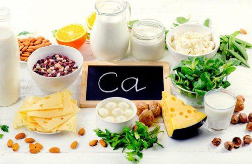 лечение остеопороза у женщин - питание