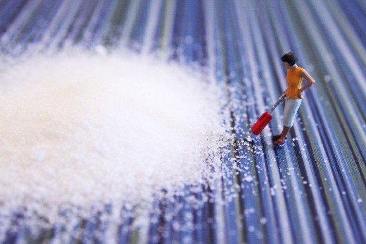 О вреде сахара - как победить сахарную зависимость