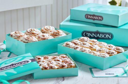 избавиться от сахарной зависимости - Cinnabon