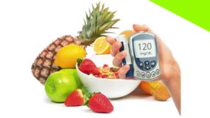 Образ жизни и план питания при инсулинорезистентности