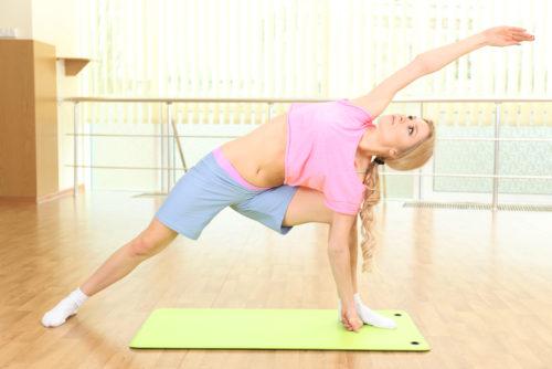 инсулинорезистентность питание и упражнение - физические нагрузки