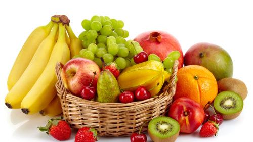 инсулинорезистентность питание и упражнение фрукты