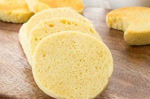 5 рецептов приготовления кето хлеба с подробным КБЖУ