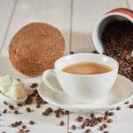 Популярный кето рецепт — «пуленепробиваемый» бронекофе