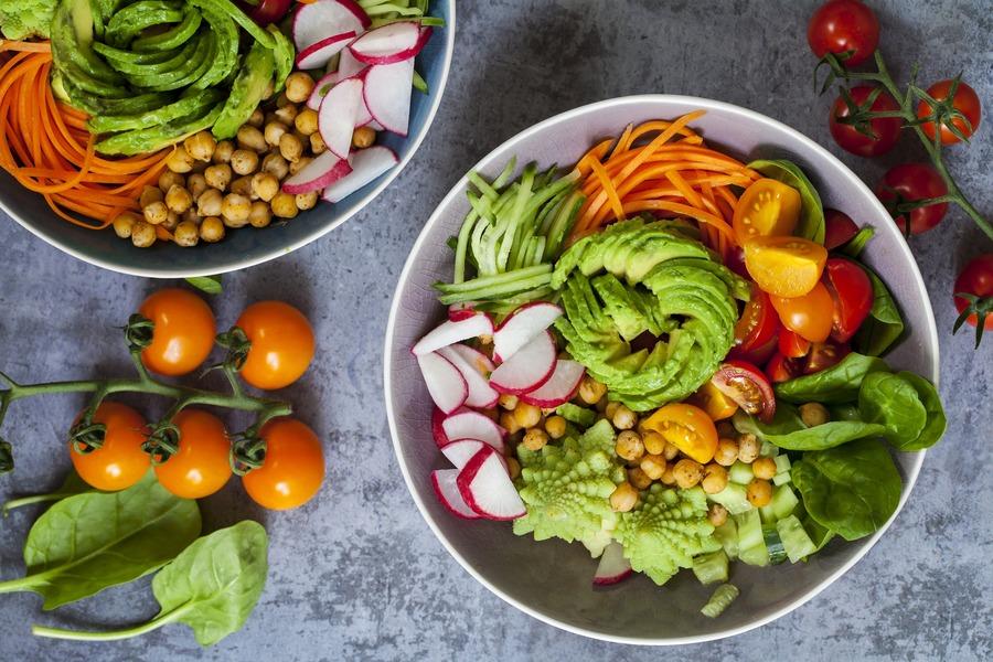 Веганская диета - план питания, меню, рецепты и биодобавки