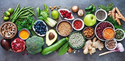 как перейти на веганство или вегетарианство - основные принципы