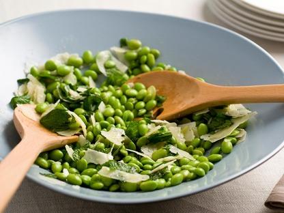 вегетарианский белковый перекус