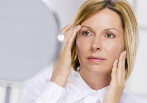 дермапланинг - когда наносить макияж