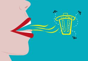Как эффективно и быстро избавиться от запаха изо рта