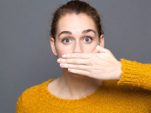 эффективно избавиться от запаха изо рта