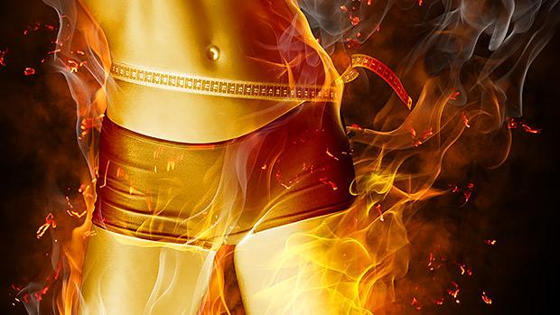 сжигание жира без усилий