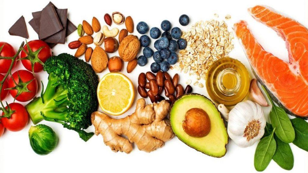 50 ускоряющих метаболизм продуктов - термический эффект пищи