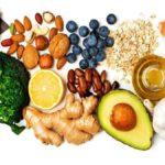 50 ускоряющих метаболизм продуктов— термический эффект пищи