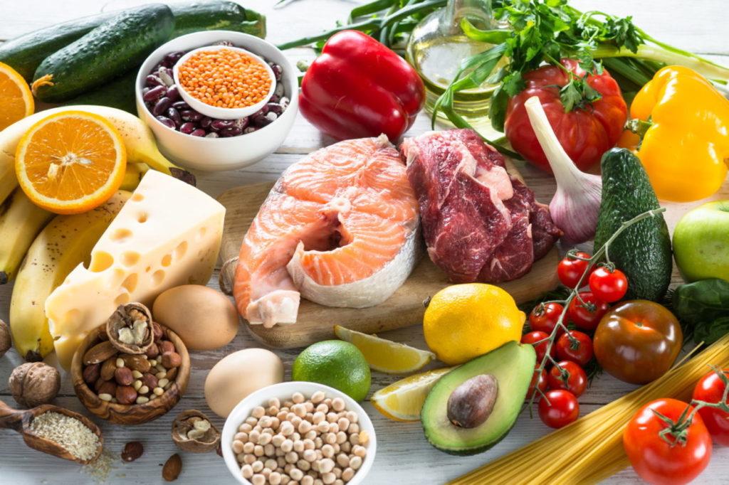 Средиземноморская диета - преимущества для здоровья и похудения